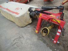 Used Vicon DMP 2400