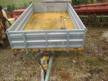 Fabrication artisanale Benne ag