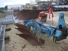 Used Ransomes TSR 30