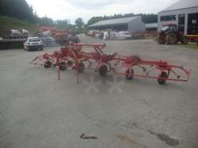 Used Lely Lotus Stab