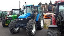 Used Holland Ts110 i