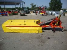 Used Fella SM 270 in
