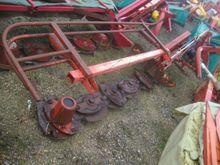 Used Galfre FRG 210
