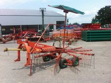 Used Taarup 9039 in
