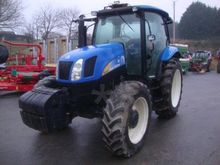 Used Holland T6010 i