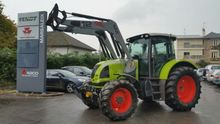 Used Claas Arès 657