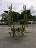 Used Claas VOLTO 670