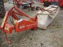 Used Kuhn GMD 500 in