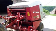 Used Welger RP 320 F
