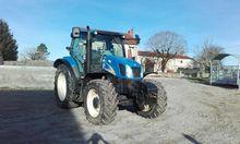 Used Holland T6020 E