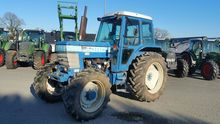 Used Ford 6710 in Sa