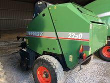 Used Fendt 2250 in S