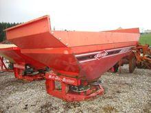 1994 Kuhn MDS 701