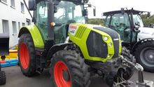 Used Claas Arion 520