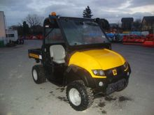 Used JCB GROUNDHOG 4
