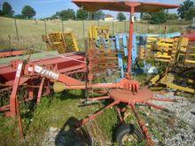 Used Fella TS 335 DN