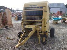 Used Vermeer 504 IS