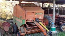 Used Gallignani 9250