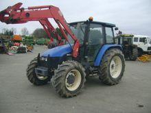 Used Holland TL 100