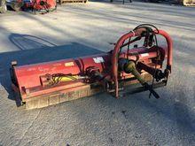 Used Kuhn bna 230 in
