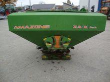 Used Amazone ZA-X PE