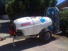 2012 Terreco TE1500DT2