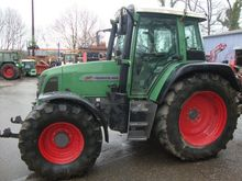Used Fendt 412 in Sa