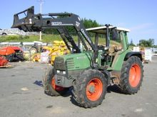 Used Fendt 308 C in
