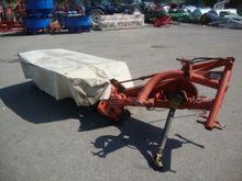 Used Kuhn GMD 55 in