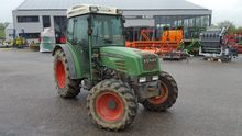 Used Fendt 208 P in