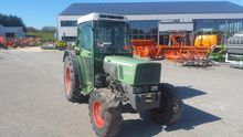Used Fendt 270 P in