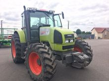 Claas Ares 656 RC