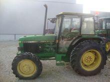 Used John Deere 2250