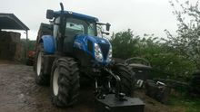 Used Holland T7 185