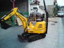Used JCB Micro in Sa