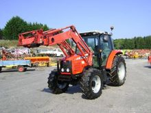 2005 Massey Ferguson 5455
