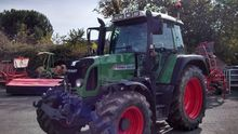 Used Fendt 413 TMS i