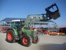 Used Fendt 307 C in