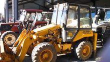 Used JCB 2CX 8-80 in