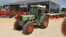 Used Fendt 280 P in