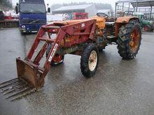 Used Someca 750 in S