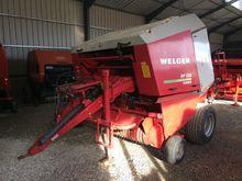 2000 Welger RP 320 FARMER