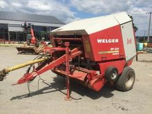 Used Welger RP 220 F