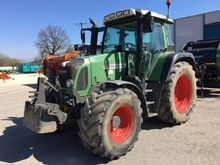 Used Fendt 413 in Sa