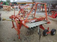 Used Fella TS 425 in