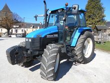 Used Holland TS 100