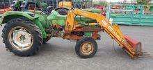 Used Deutz-Fahr D40