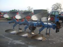Used Ransomes trisoc