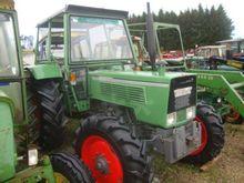 1976 Fendt Farmer 108 S