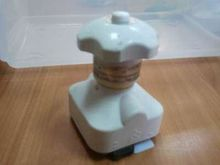 Saunders  Spare Parts